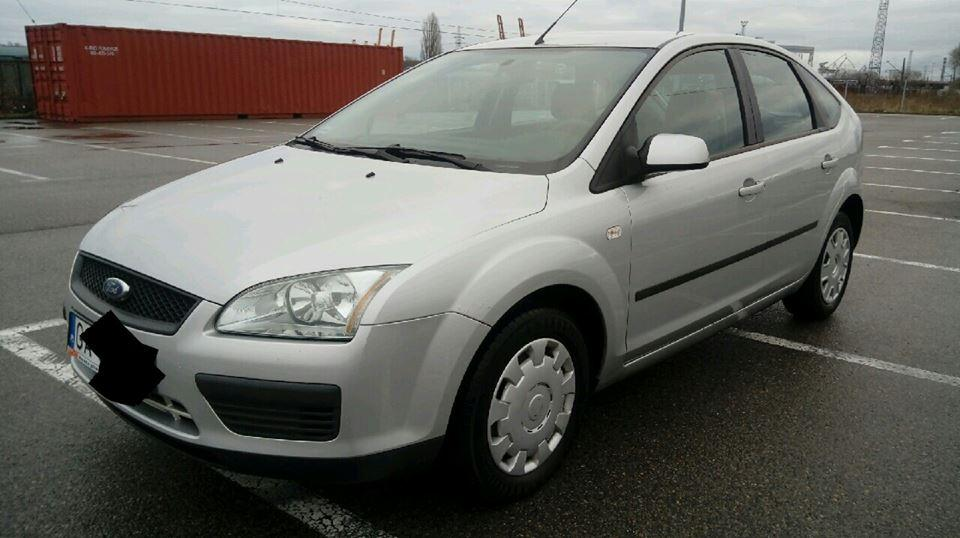 auto skup ford focus