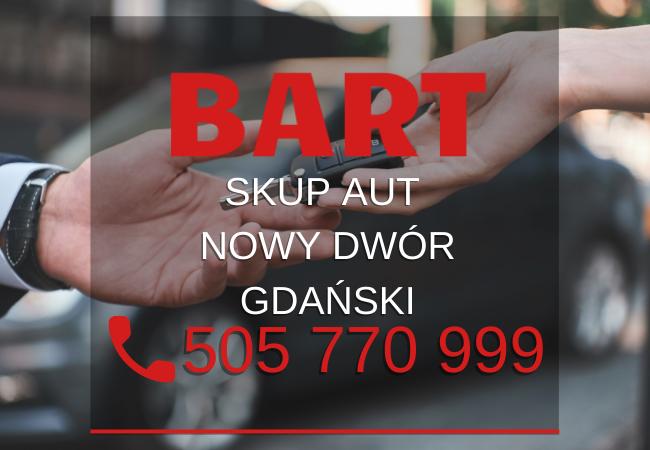 skup pojazdów nietypowych auto skup Bart