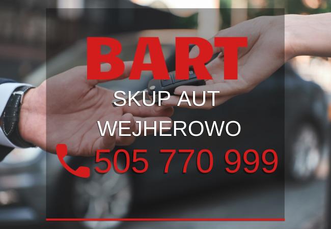 skup aut Gdynia Skup aut Bart